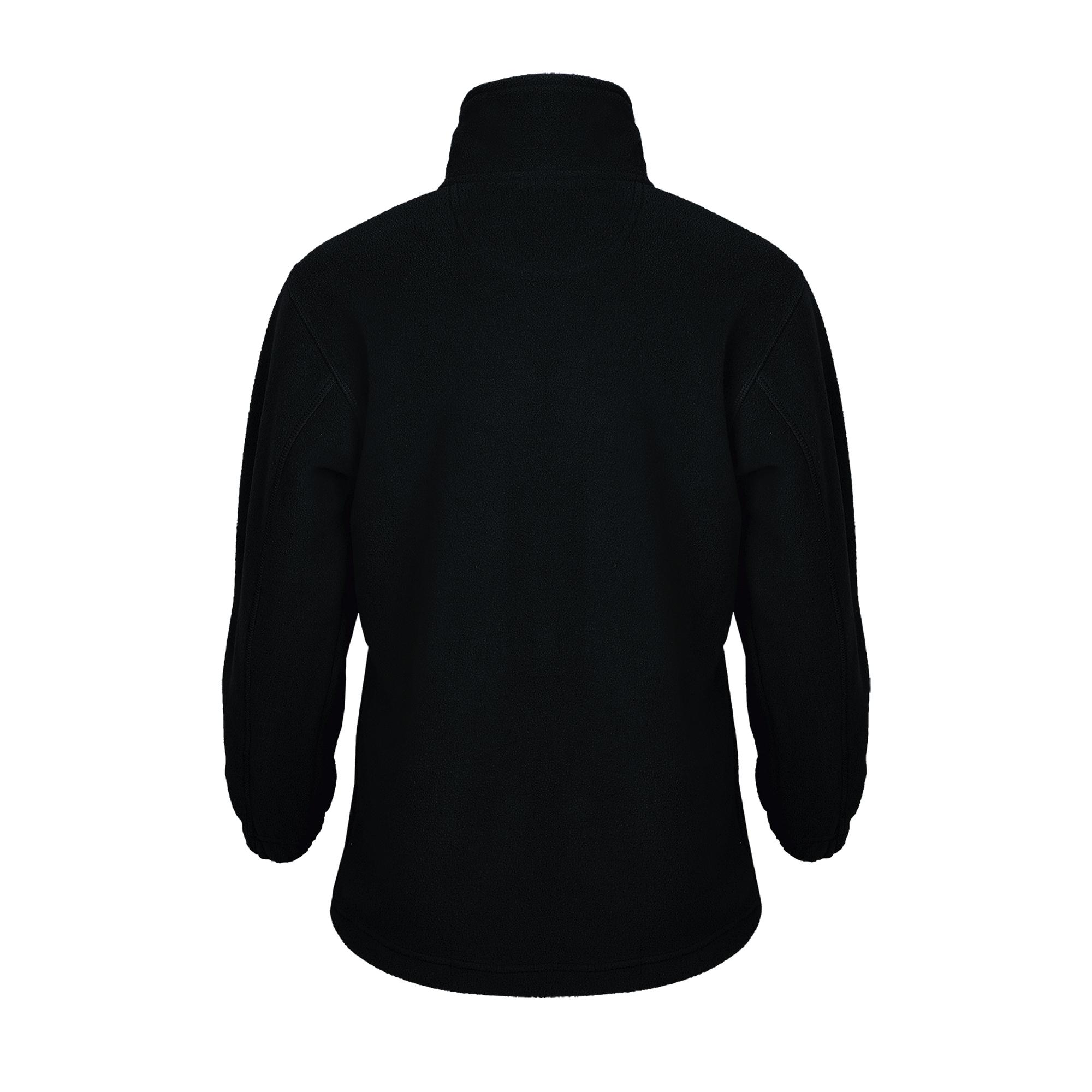 SOLS Childrens/Kids North Zip-Up Fleece Jacket (10yrs) (Navy)