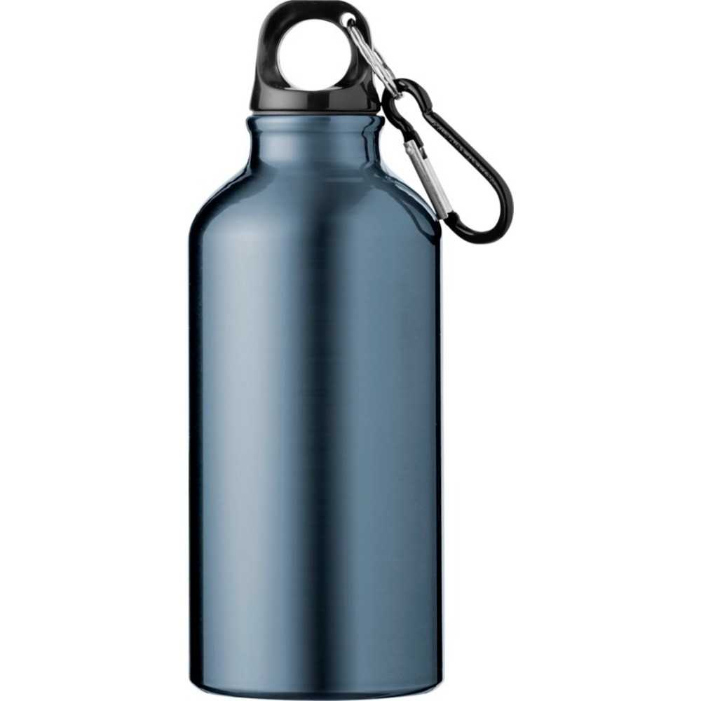 Bullet-Oregon-Drinking-Bottle-With-Carabiner-PF101 thumbnail 5