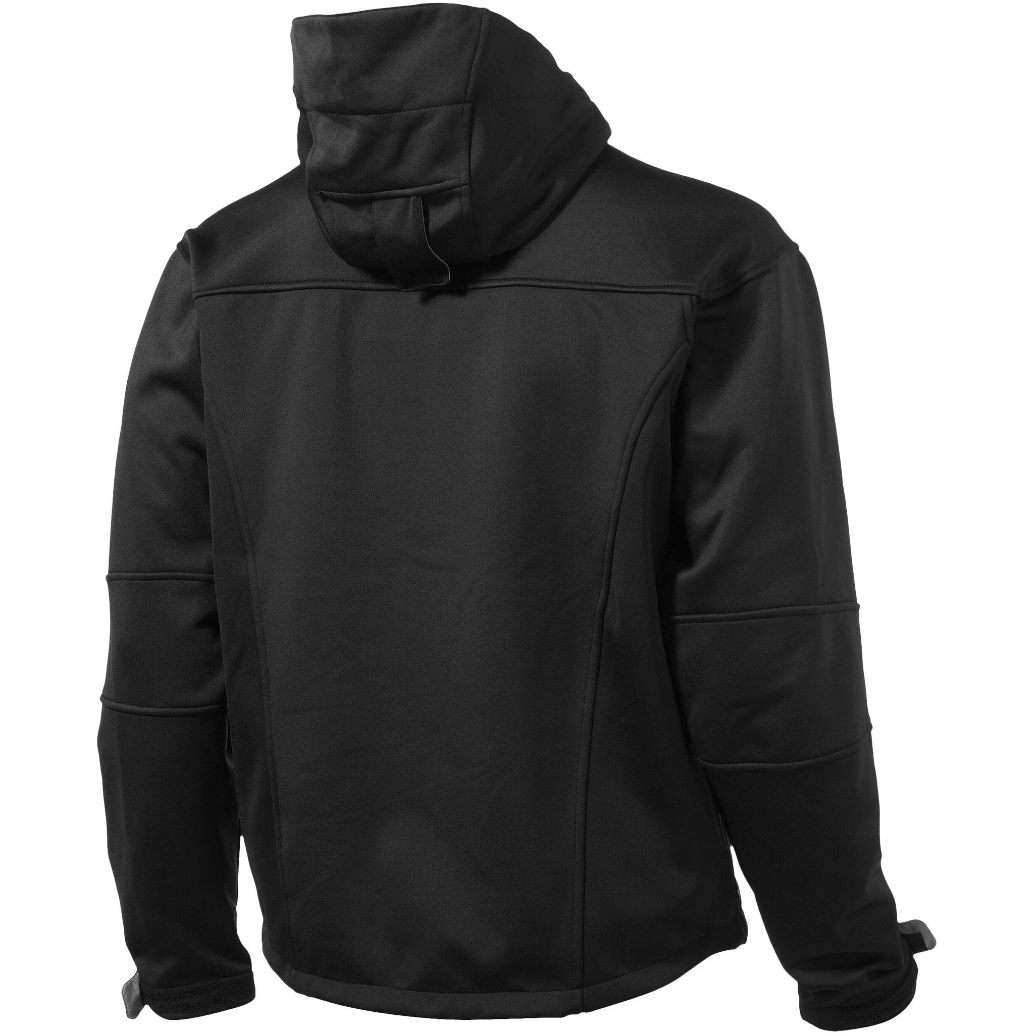 PF1771 Slazenger Mens Match Softshell Jacket