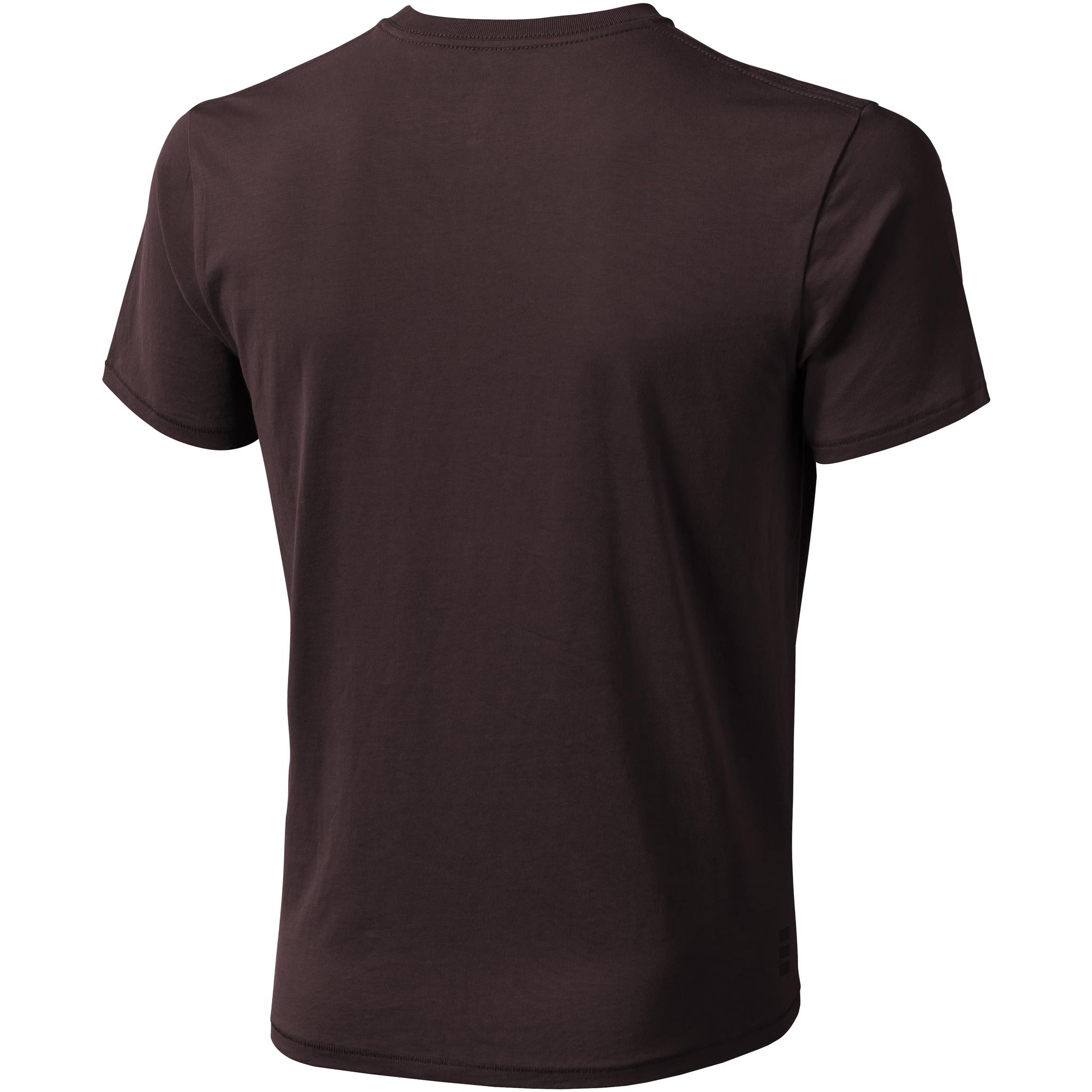 Elevate-Mens-Nanaimo-Short-Sleeve-T-Shirt-PF1807 thumbnail 3