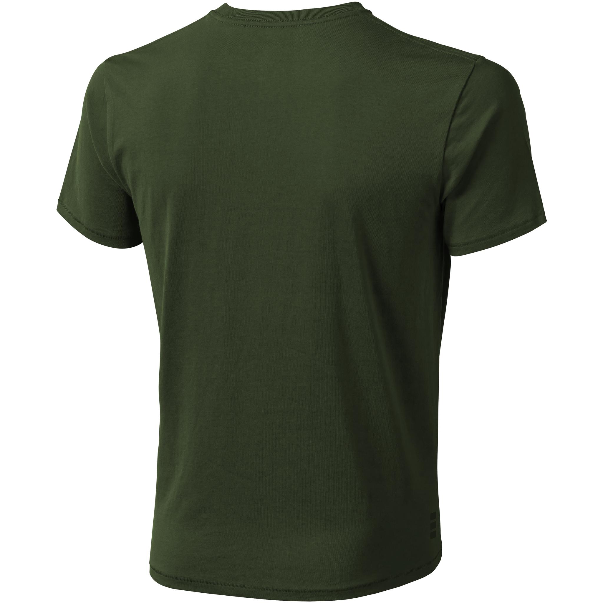 Elevate-Mens-Nanaimo-Short-Sleeve-T-Shirt-PF1807 thumbnail 21