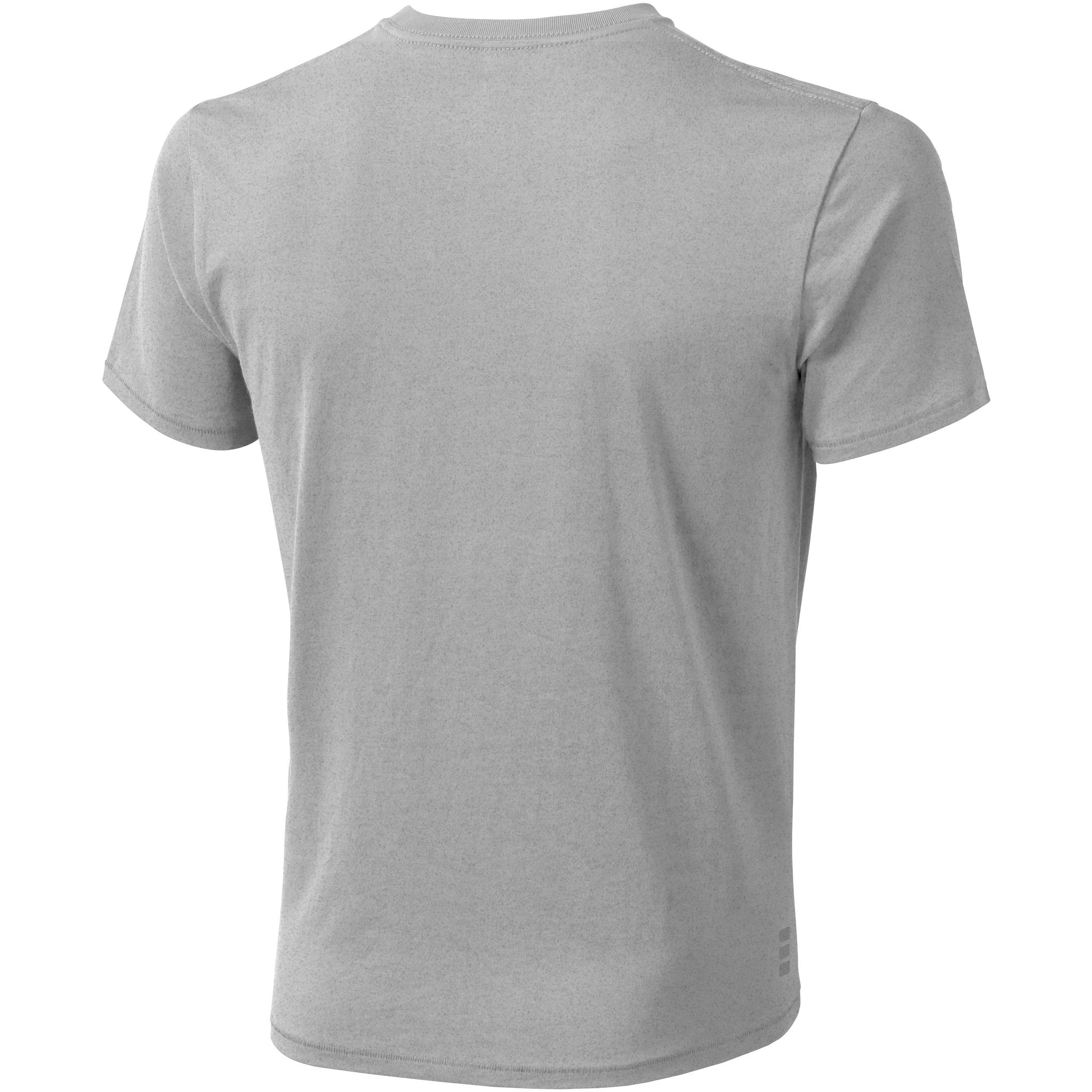 baaca44c Elevate-Mens-Nanaimo-Short-Sleeve-T-Shirt-PF1807 thumbnail