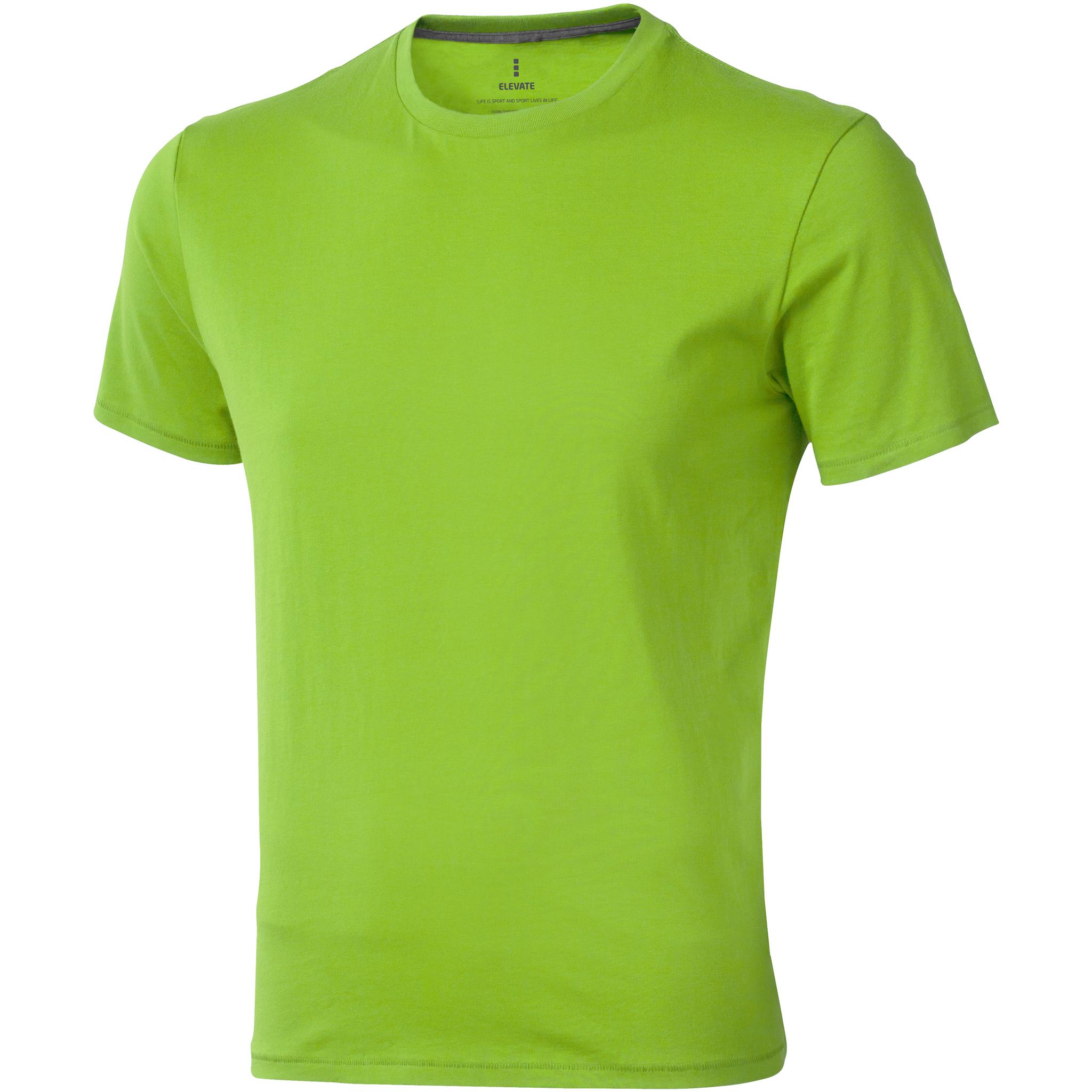 Elevate-Mens-Nanaimo-Short-Sleeve-T-Shirt-PF1807 thumbnail 26