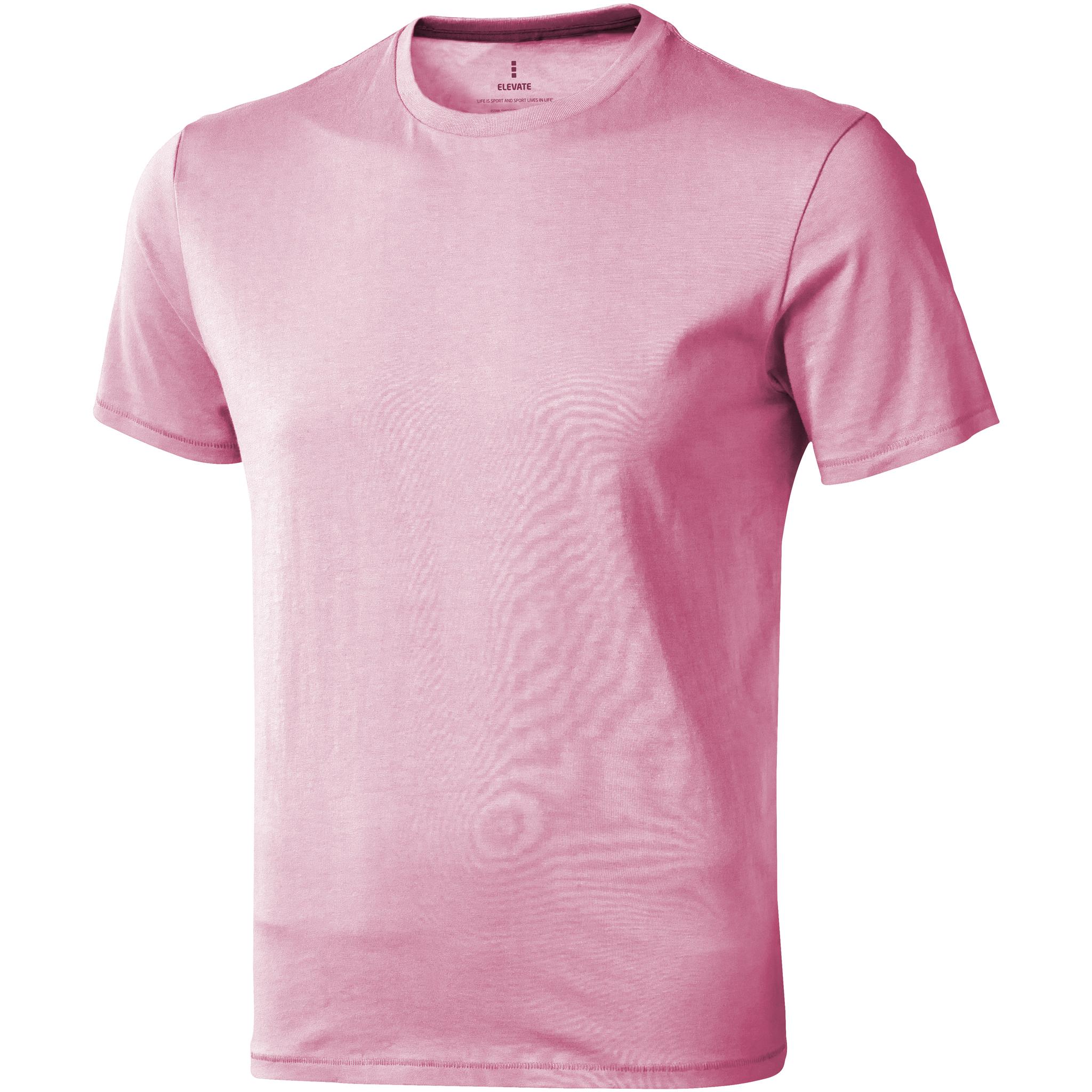 Elevate-Mens-Nanaimo-Short-Sleeve-T-Shirt-PF1807 thumbnail 7