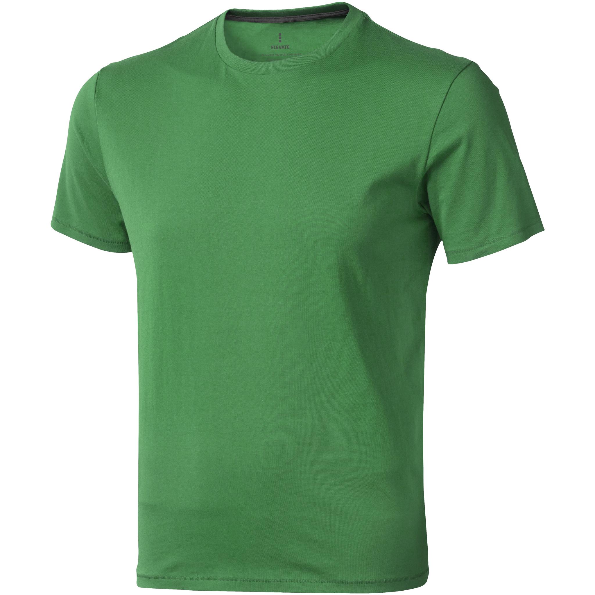 Elevate-Mens-Nanaimo-Short-Sleeve-T-Shirt-PF1807 thumbnail 9