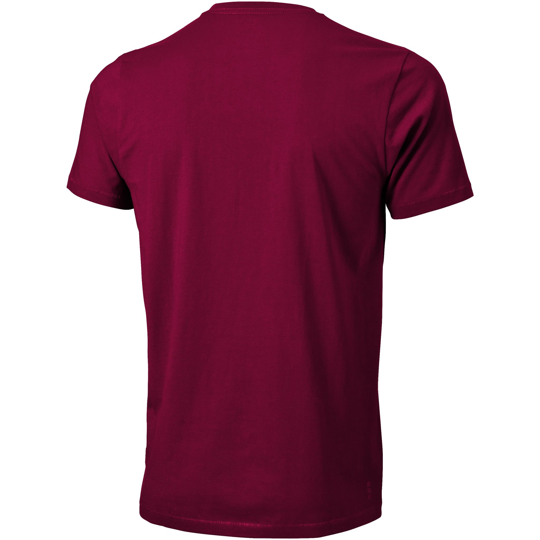 Elevate-Mens-Nanaimo-Short-Sleeve-T-Shirt-PF1807 thumbnail 18