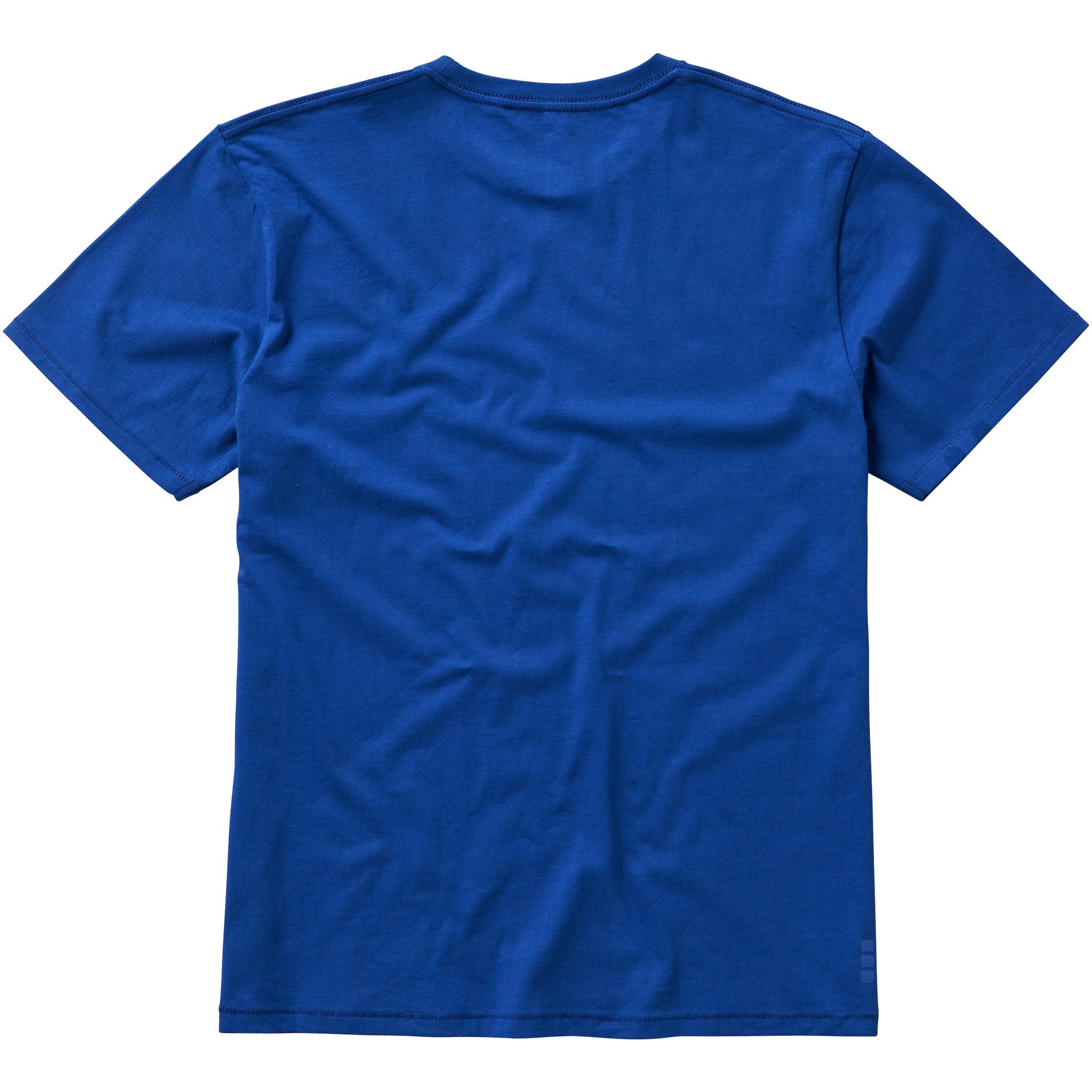 Elevate-Mens-Nanaimo-Short-Sleeve-T-Shirt-PF1807 thumbnail 15
