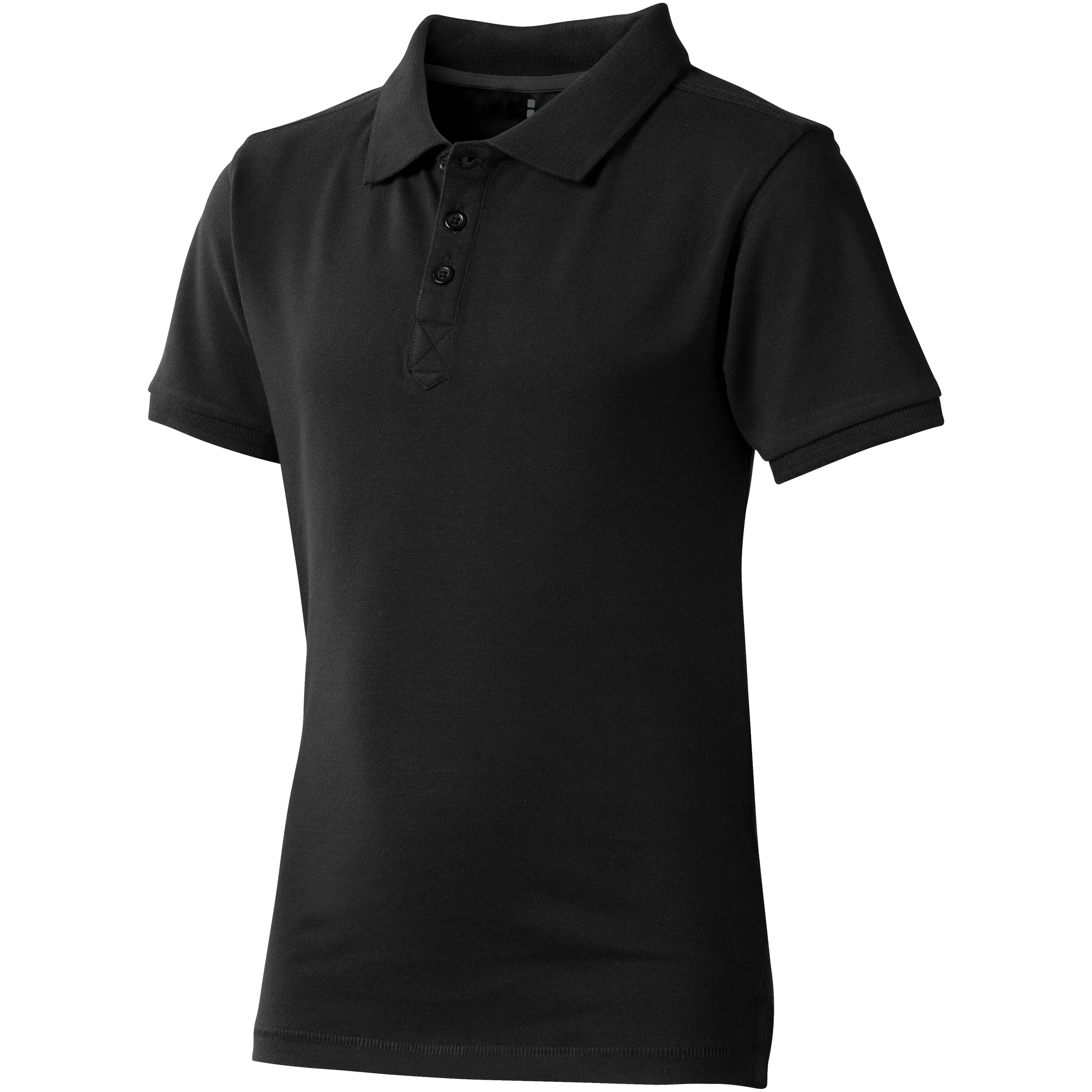 Elevate-Calgary-Polo-a-manches-courtes-Enfant-PF1818