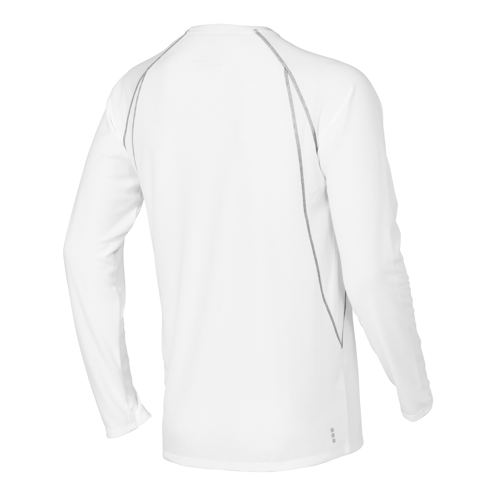 Elevate Mens Whistler Long Sleeve T-Shirt PF1886