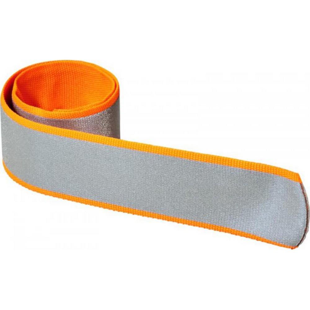 Bullet Felix Reflective Slap Wrap (One Size) (Neon Orange)