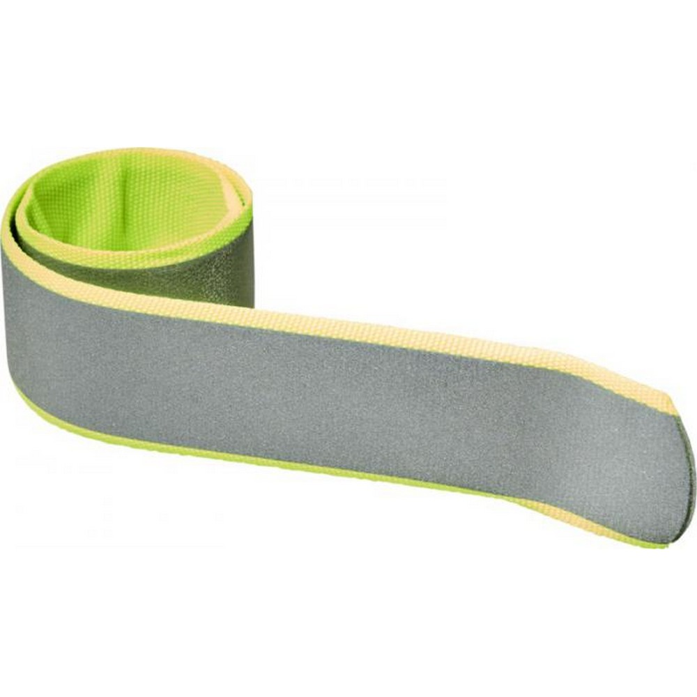 Bullet Felix Reflective Slap Wrap (One Size) (Neon Yellow)