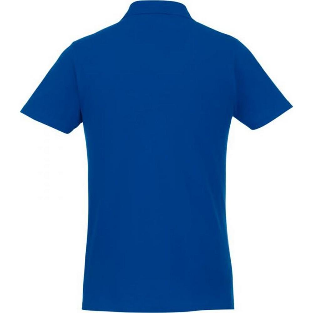 Elevate Mens Helios Short Sleeve Polo Shirt PF3352