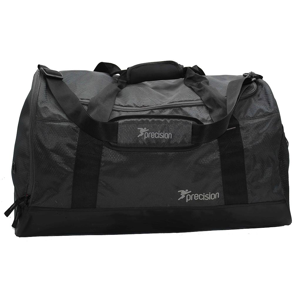Precision Pro Hx Team Holdall (One Size) (Black/Grey)