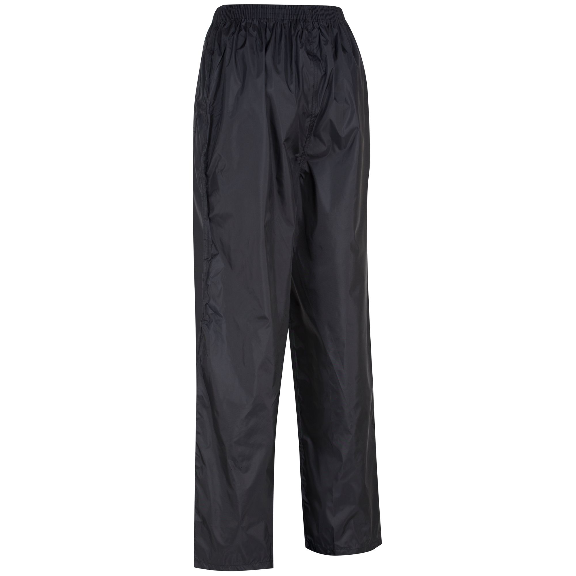 Regatta-Great-Outdoors-Womens-Adventure-Tech-Waterproof-Overtrousers-RG1170 thumbnail 5
