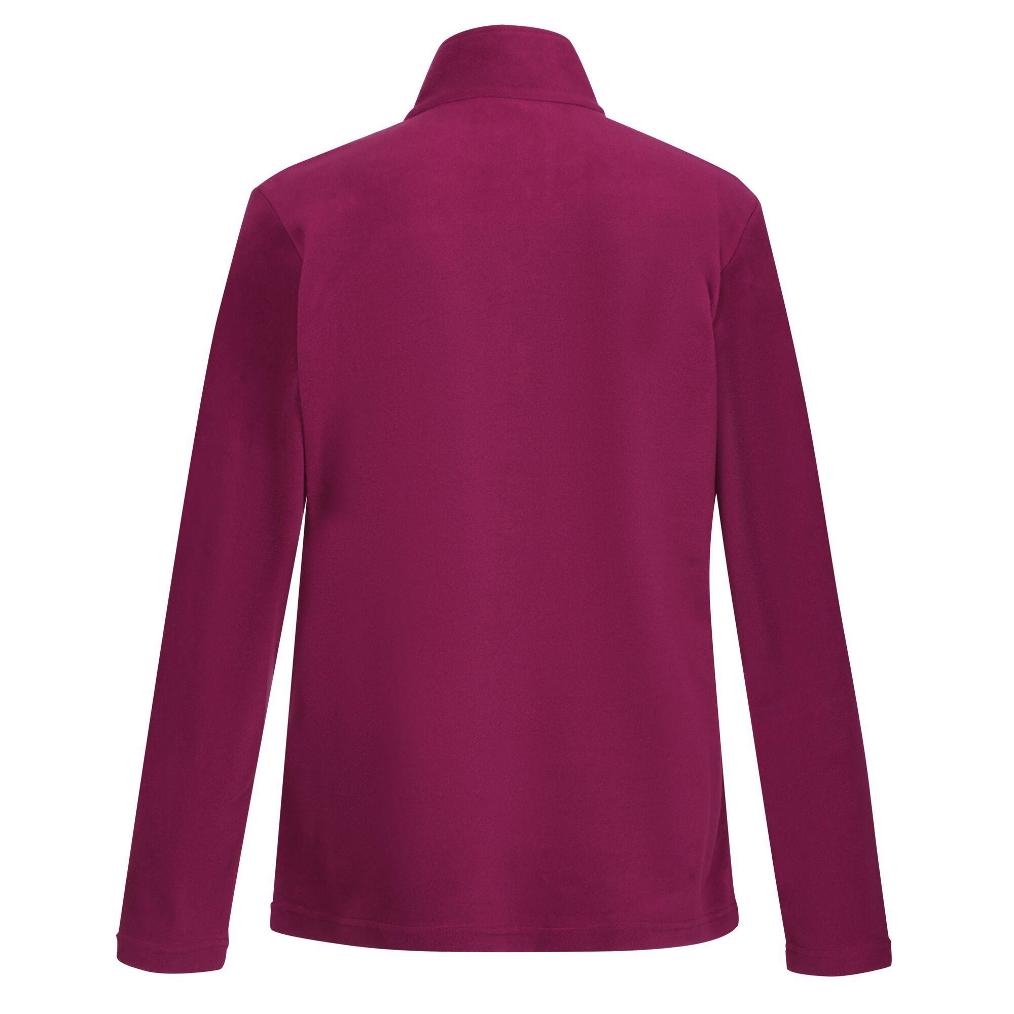New Regatta Women's Sweetheart Fleece Top