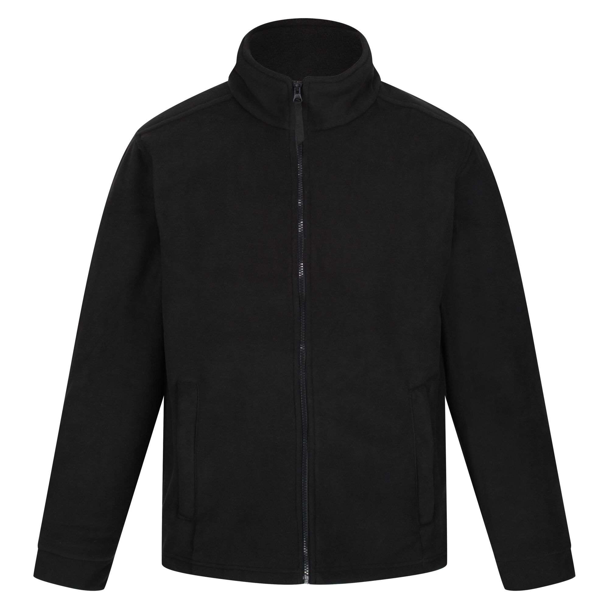 Regatta Mens Thor 300 Full Zip Fleece Jacket (XXL) (Bottle Green)