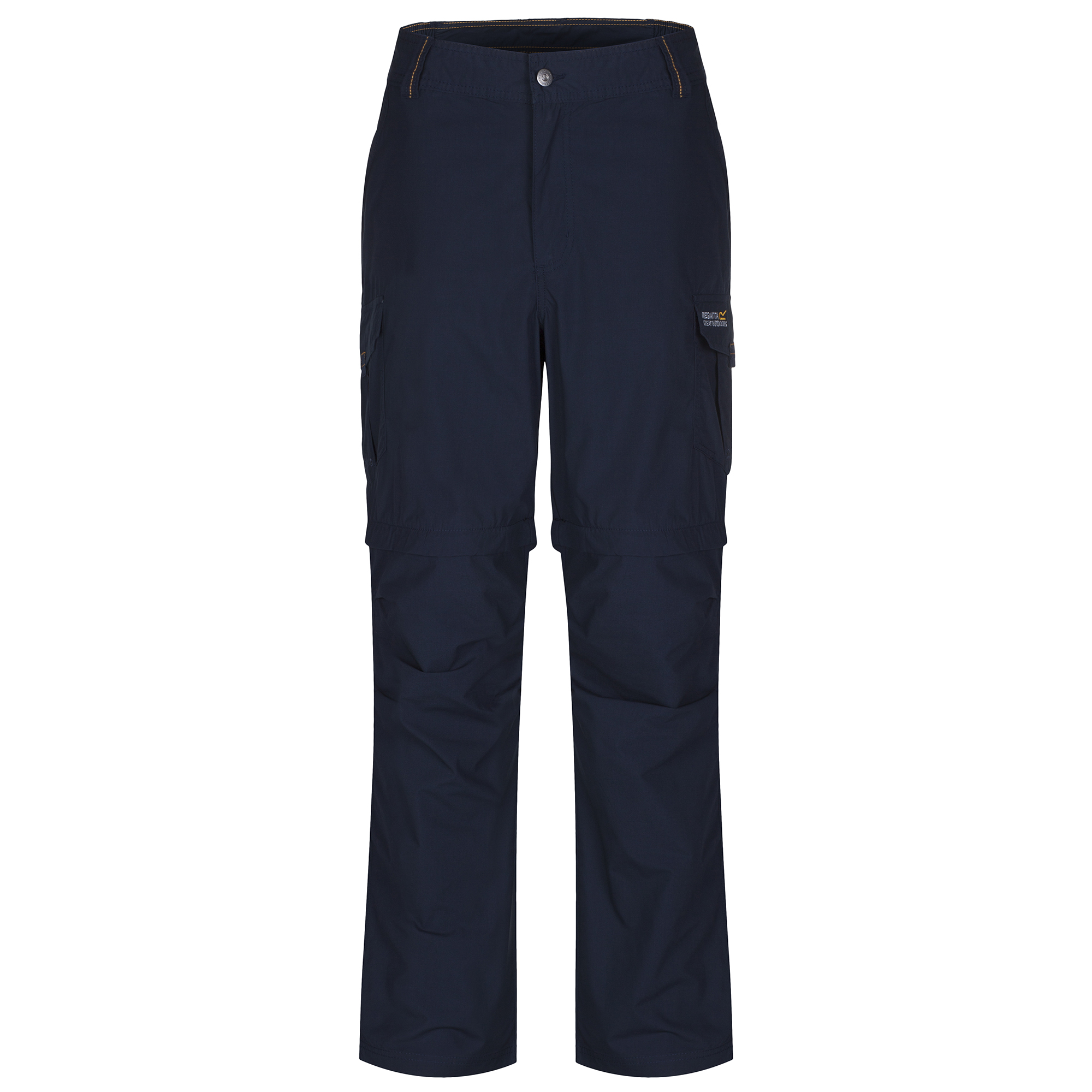 Regatta-Great-Outdoors-Mens-Delph-Zip-Off-Trousers