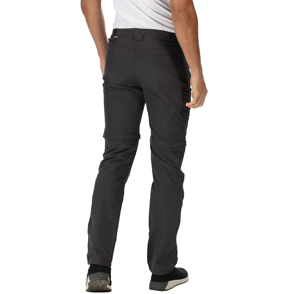 Regatta-Great-Outdoors-Mens-Leesville-Zip-Off-Trousers