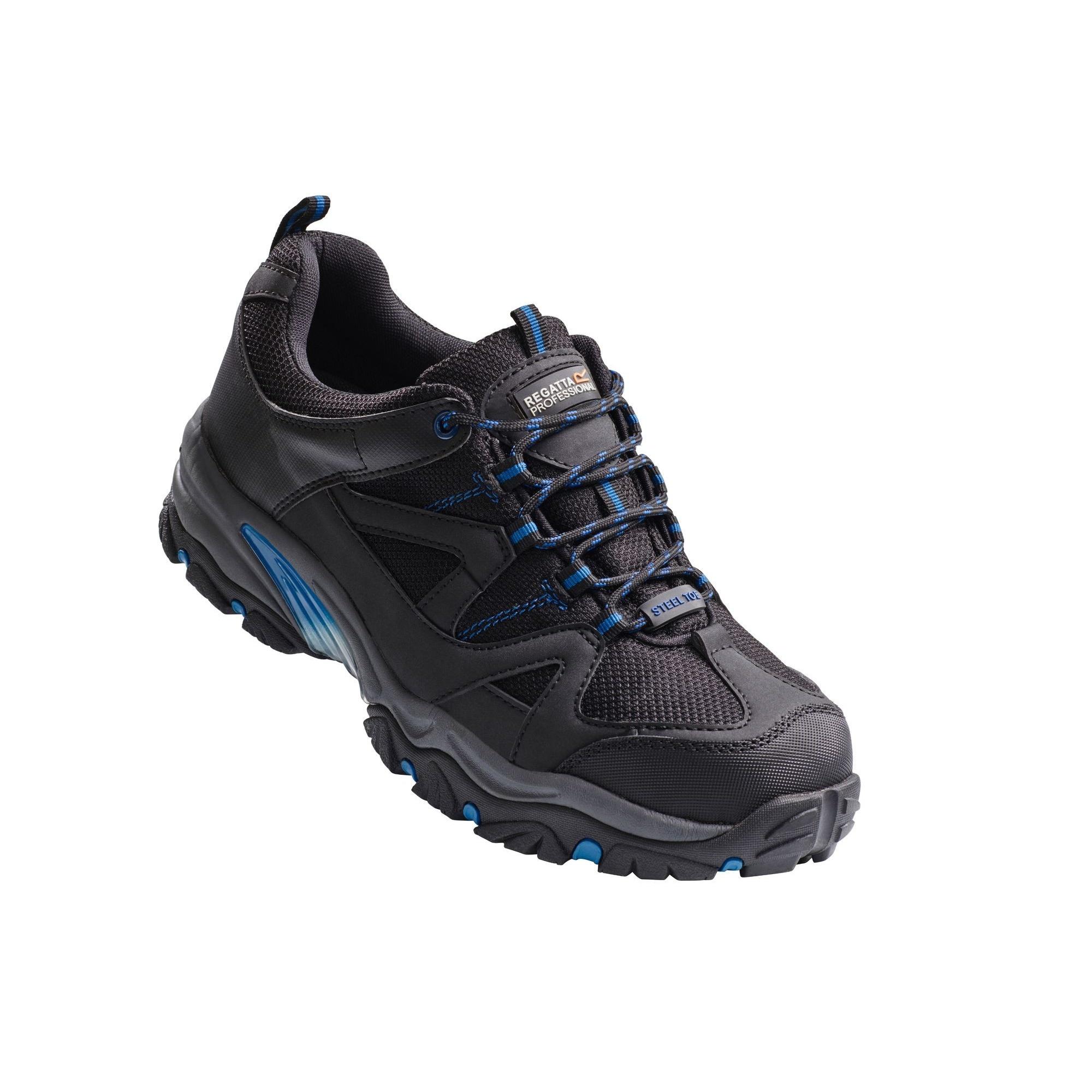 Regatta-Hardwear-Herren-Riverbeck-breite-Safety-Trainers