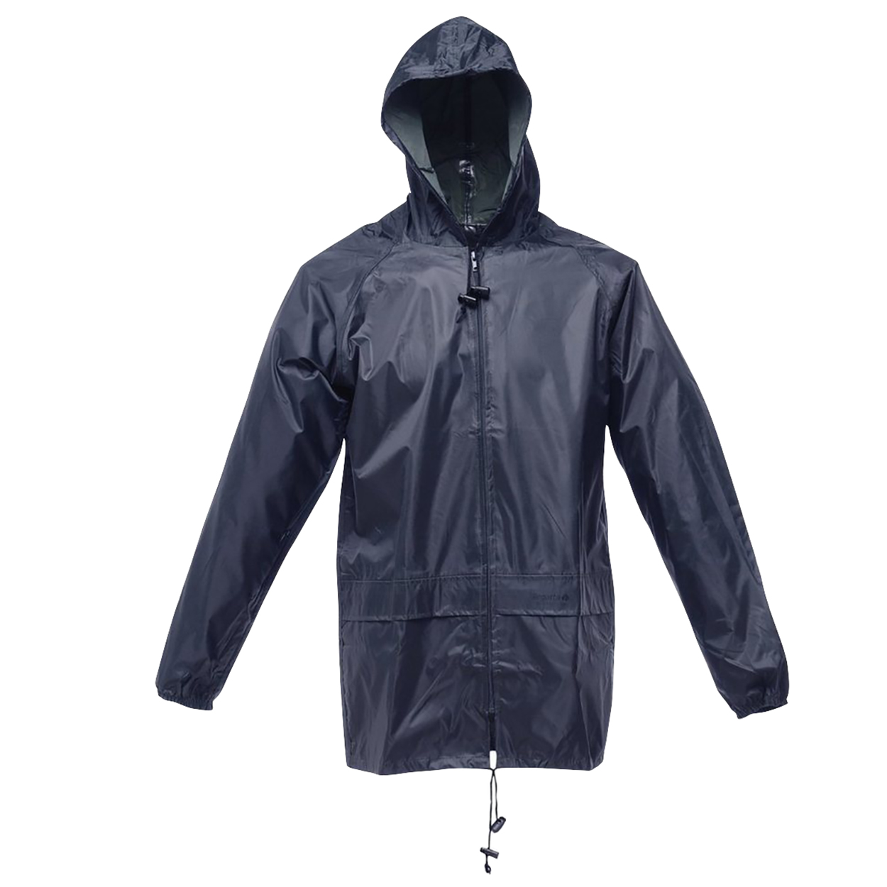 Regatta Professional Mens Pro Stormbreaker Waterproof Jacket (M) (Navy)