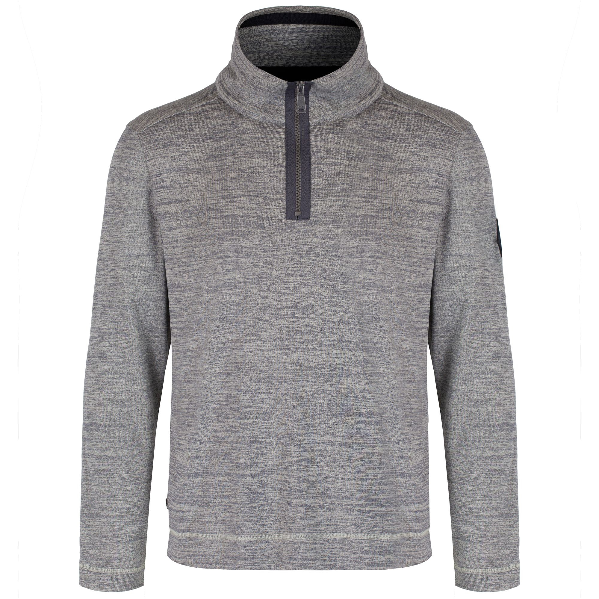 Regatta-Great-Outdoors-Troy-Sweat-shirt-polaire-Homme-RG2409