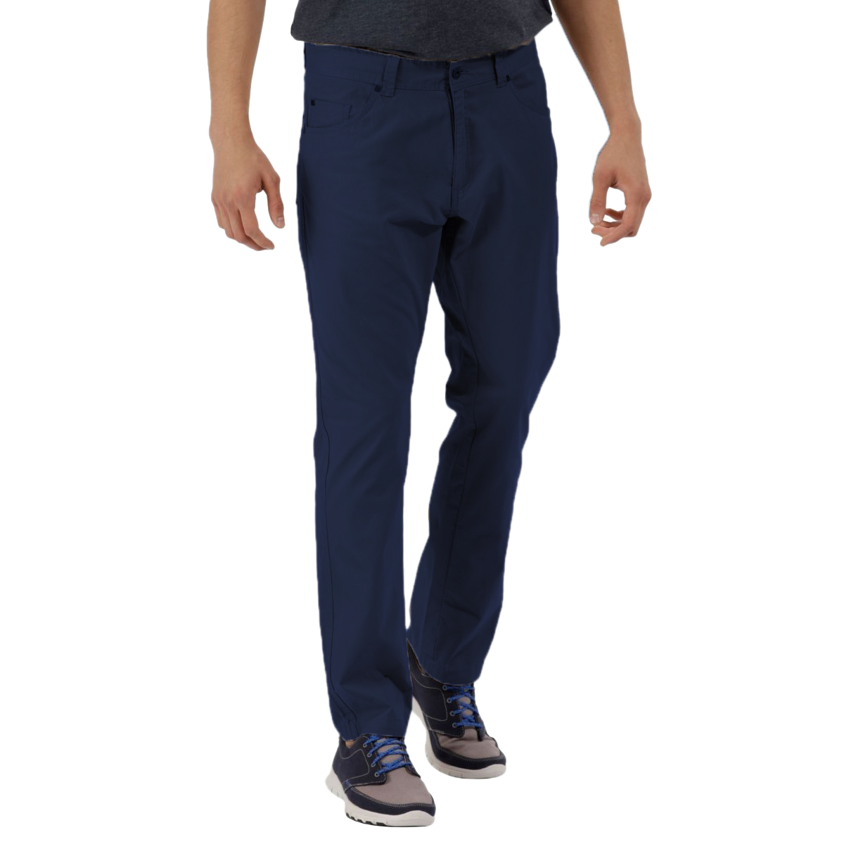 Regatta-Great-Outdoors-Pantalones-estilo-casual-modelo-Landyn-para-RG2413