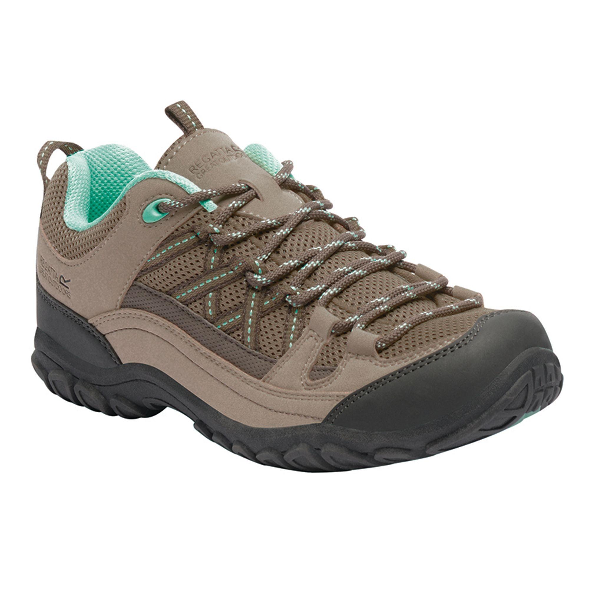 Regatta Womens Edgepoint Walking Shoes