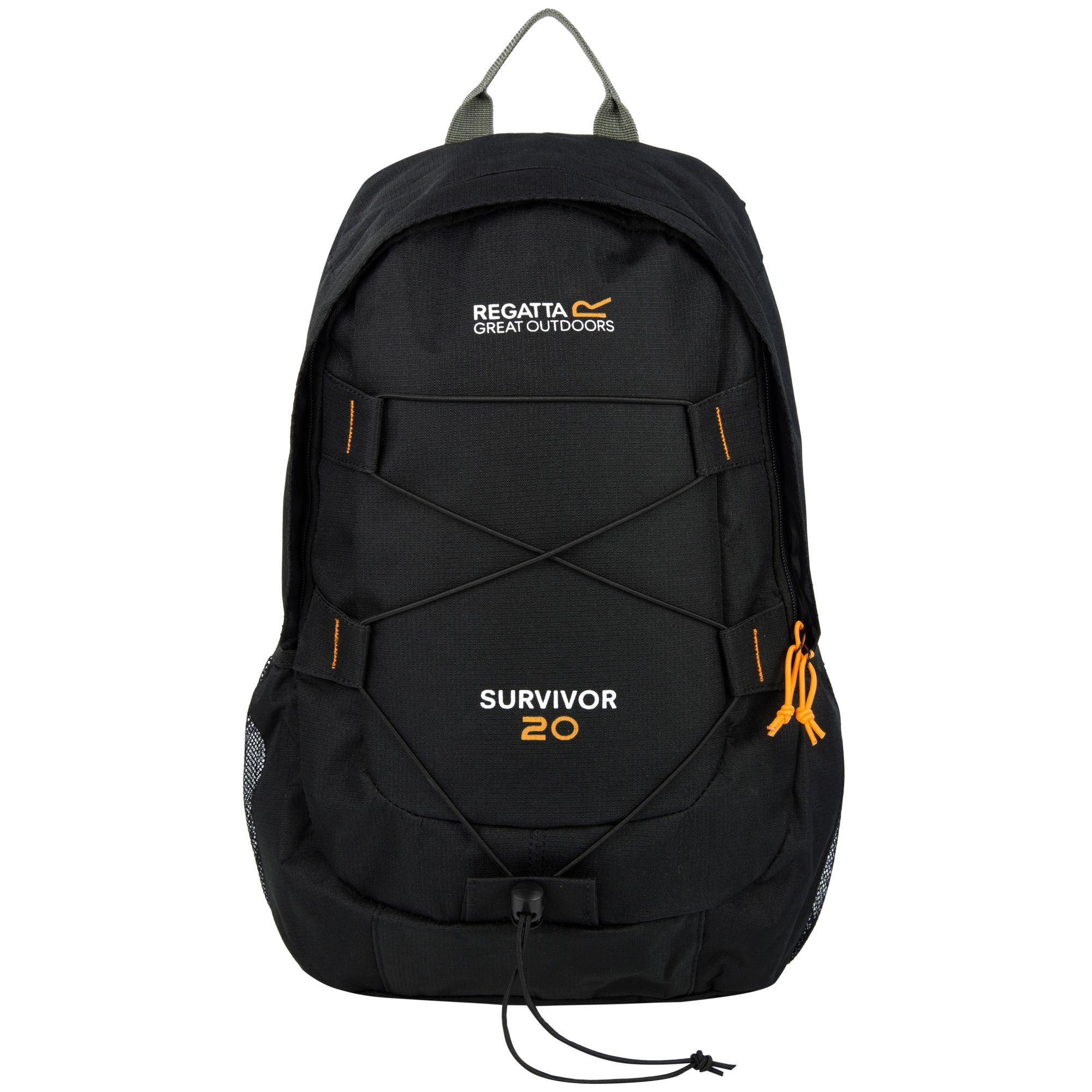 RG475 Regatta Great Outdoors Kids Zephyr Backpack//Daypack