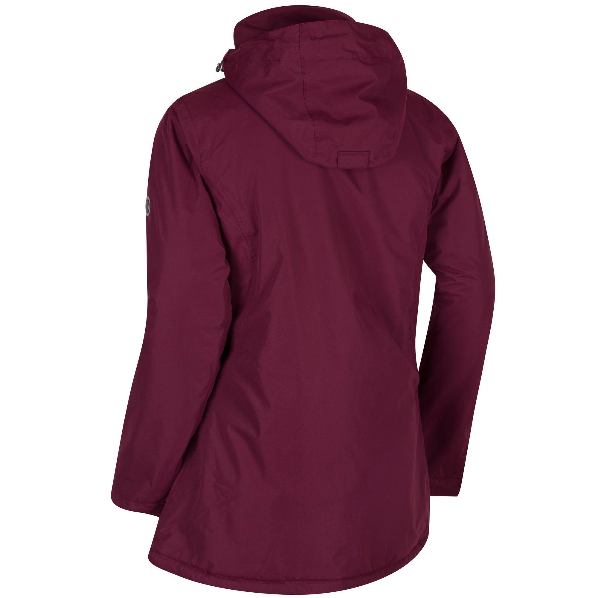 Regatta Womens//Ladies Blanchet II Jacket RG3109