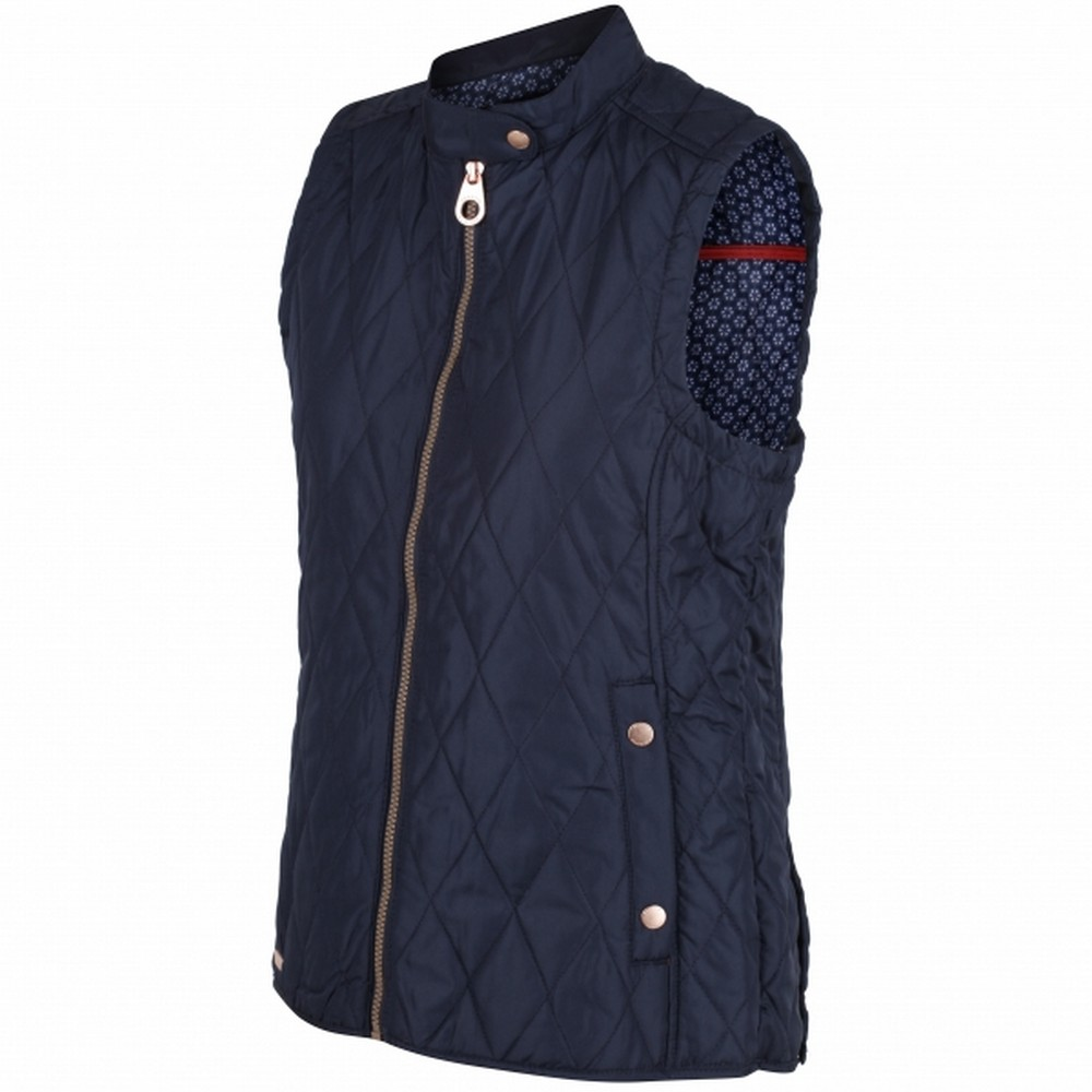 Regatta-Womens-Ladies-Camryn-Quilted-Gilet-RG3306