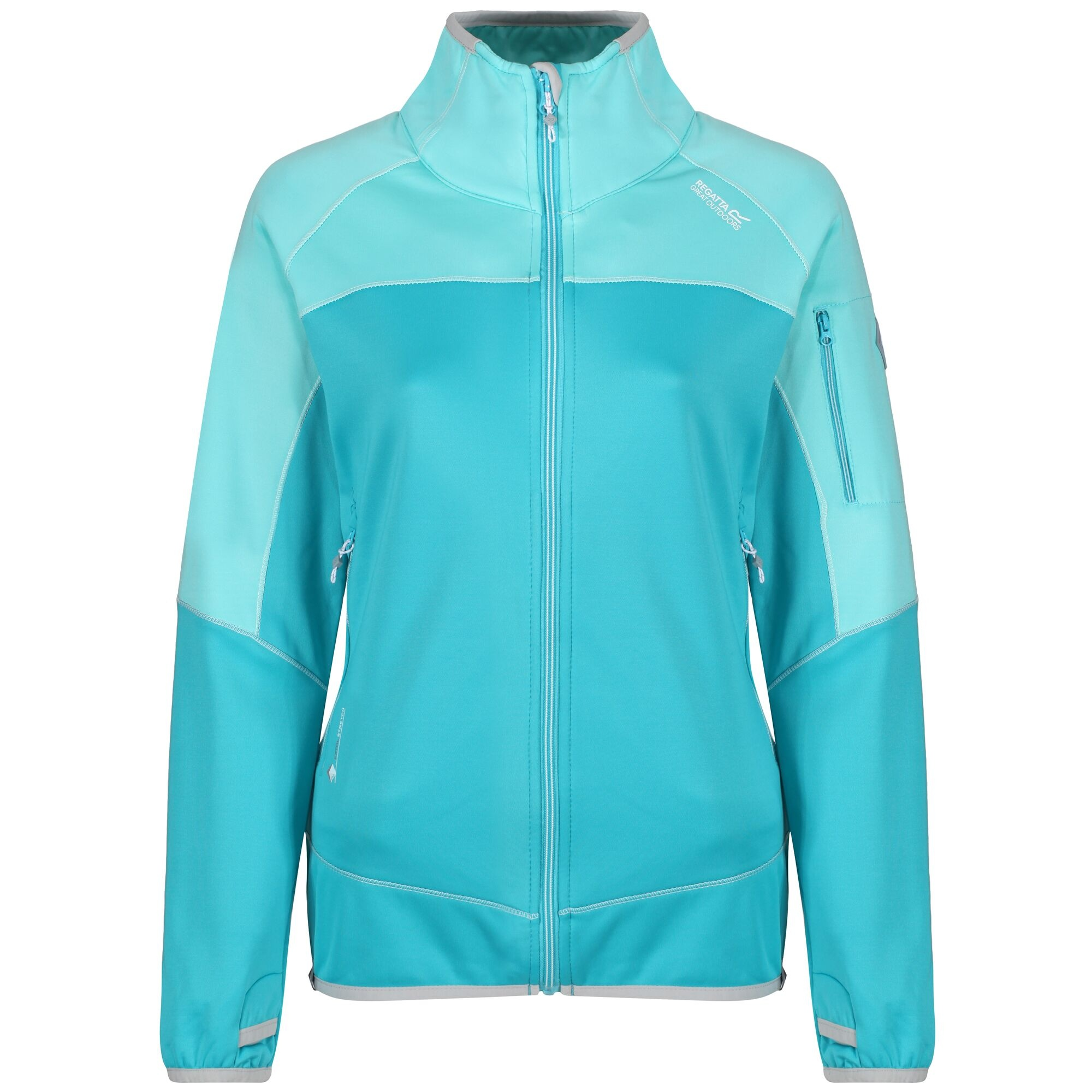 Regatta-Womens-Ladies-Sumatra-III-Softshell-Jacket-RG3314