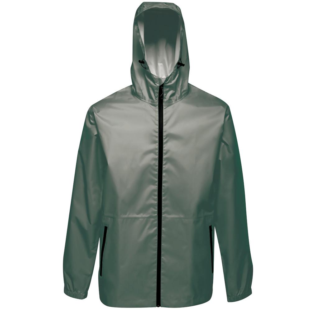 Regatta Mens Pro Packaway Jacket (XS) (Navy)