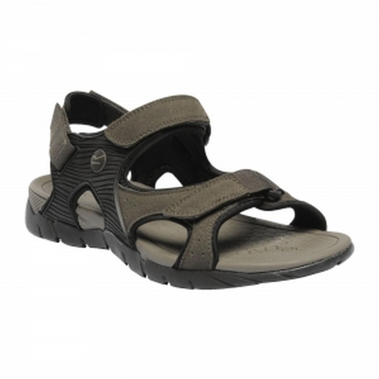 Regatta Terrarock Mens Sandals Black