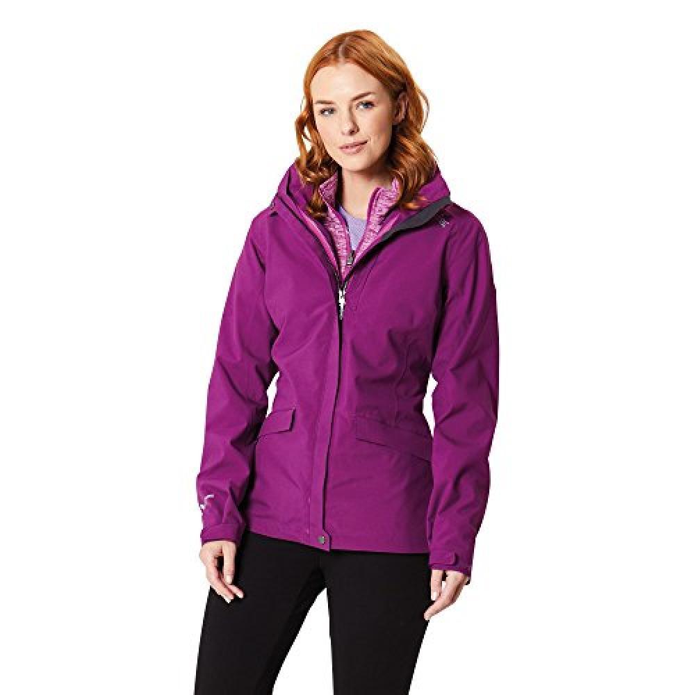 Regatta-Womens-Ladies-Calyn-II-Hooded-Jacket-RG3731