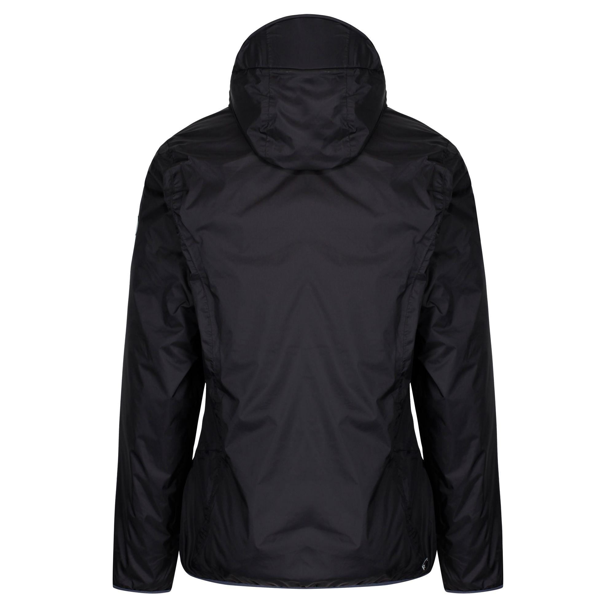 Regatta-Womens-Ladies-Tarren-Hooded-Jacket-RG3735