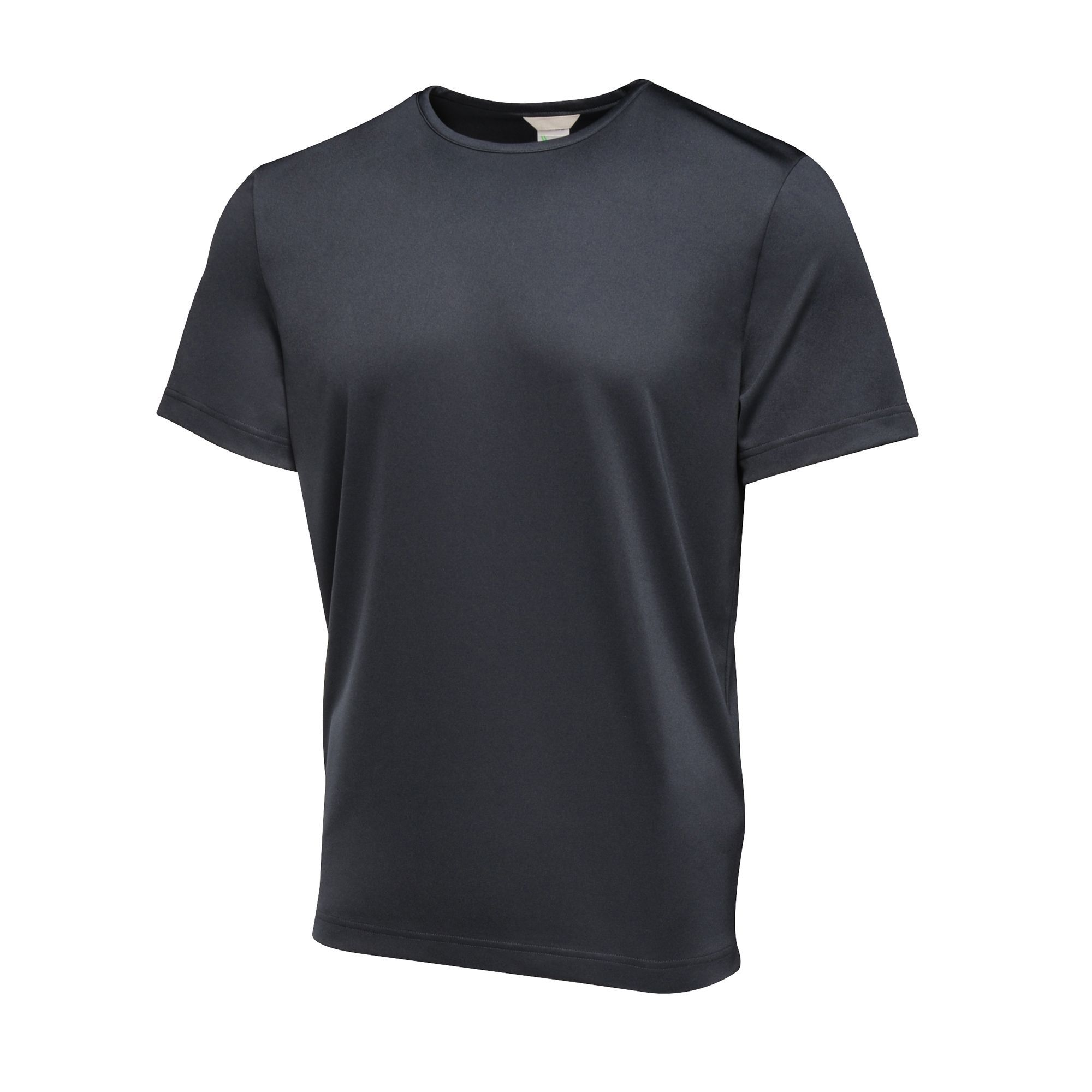 Regatta Mens Torino T-Shirt (L) (Seal Grey)
