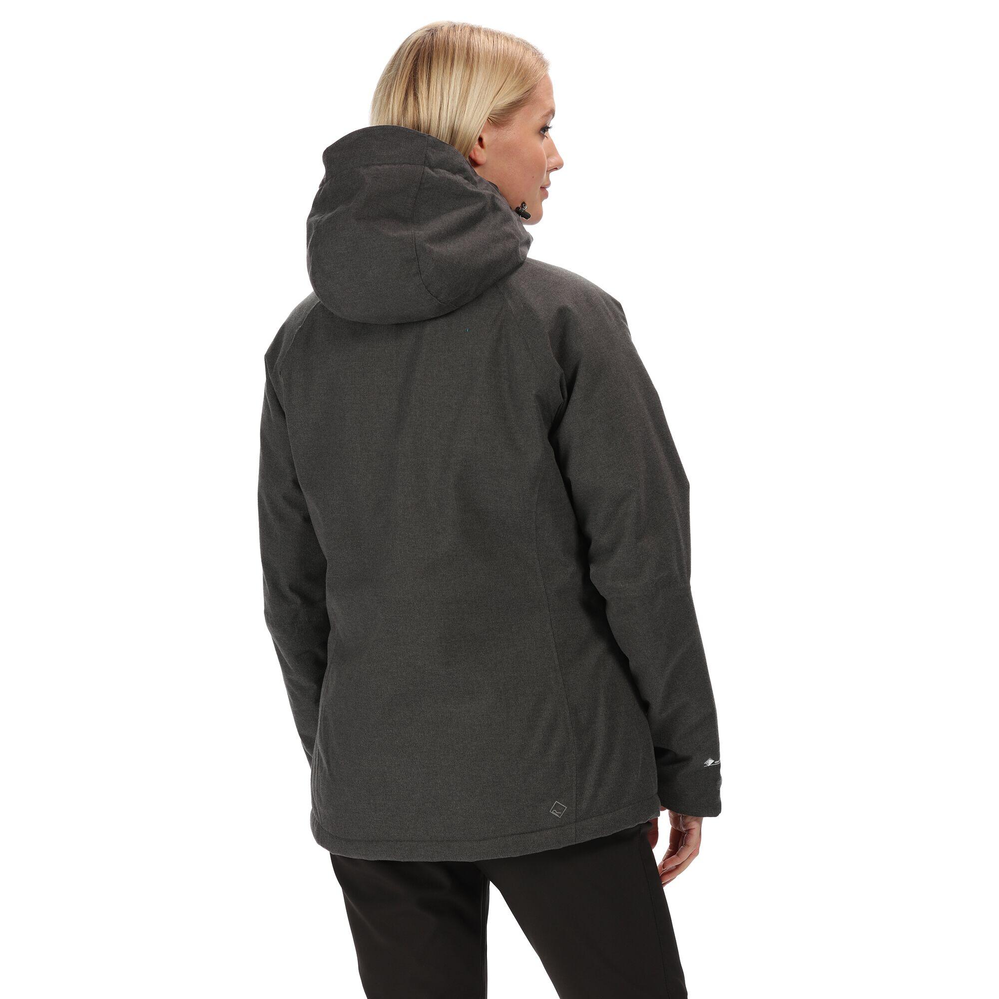 Mujer Regatta Highside III Waterproof and Breathable Insulated Chaqueta