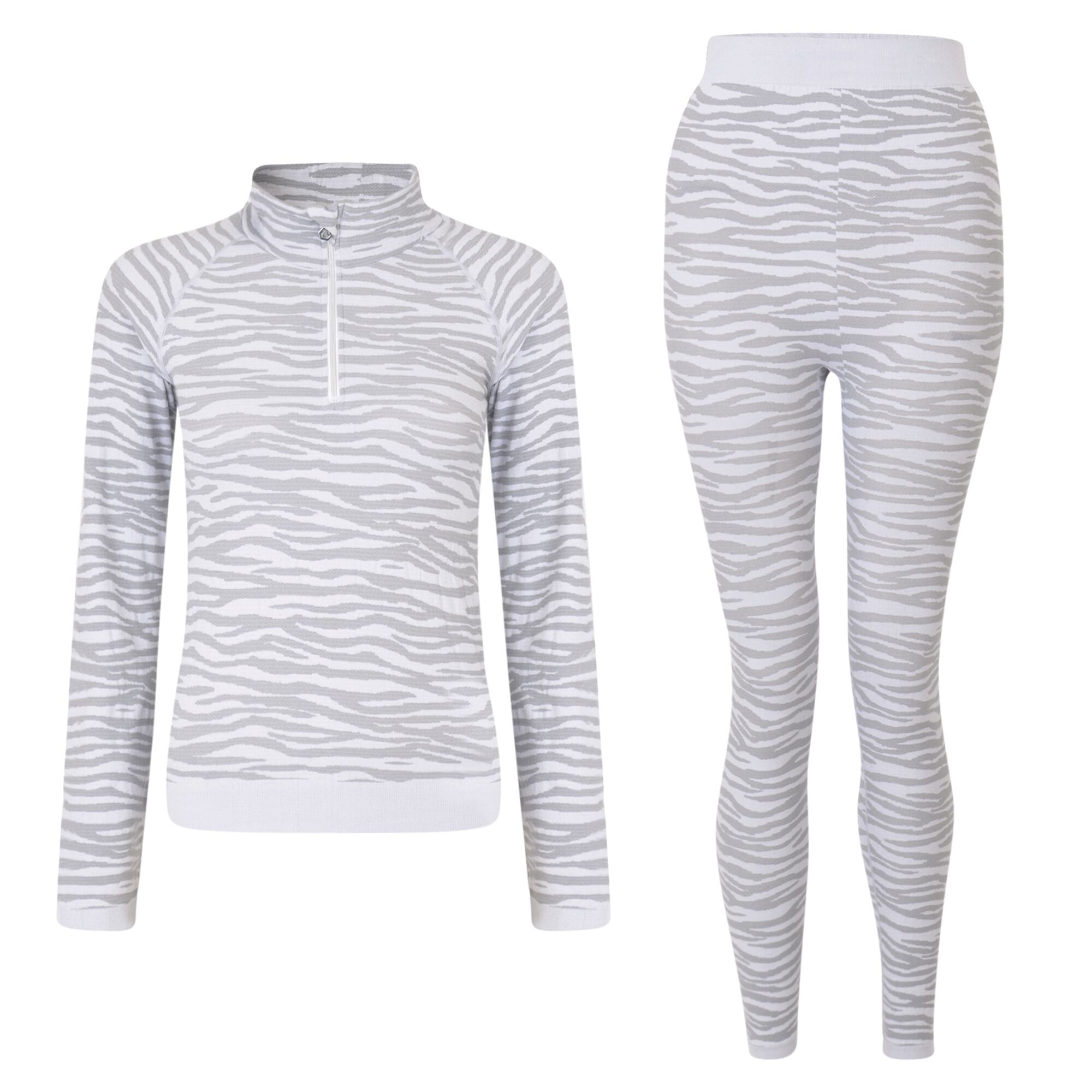 Dare2b Templated Womens Base Layer Set