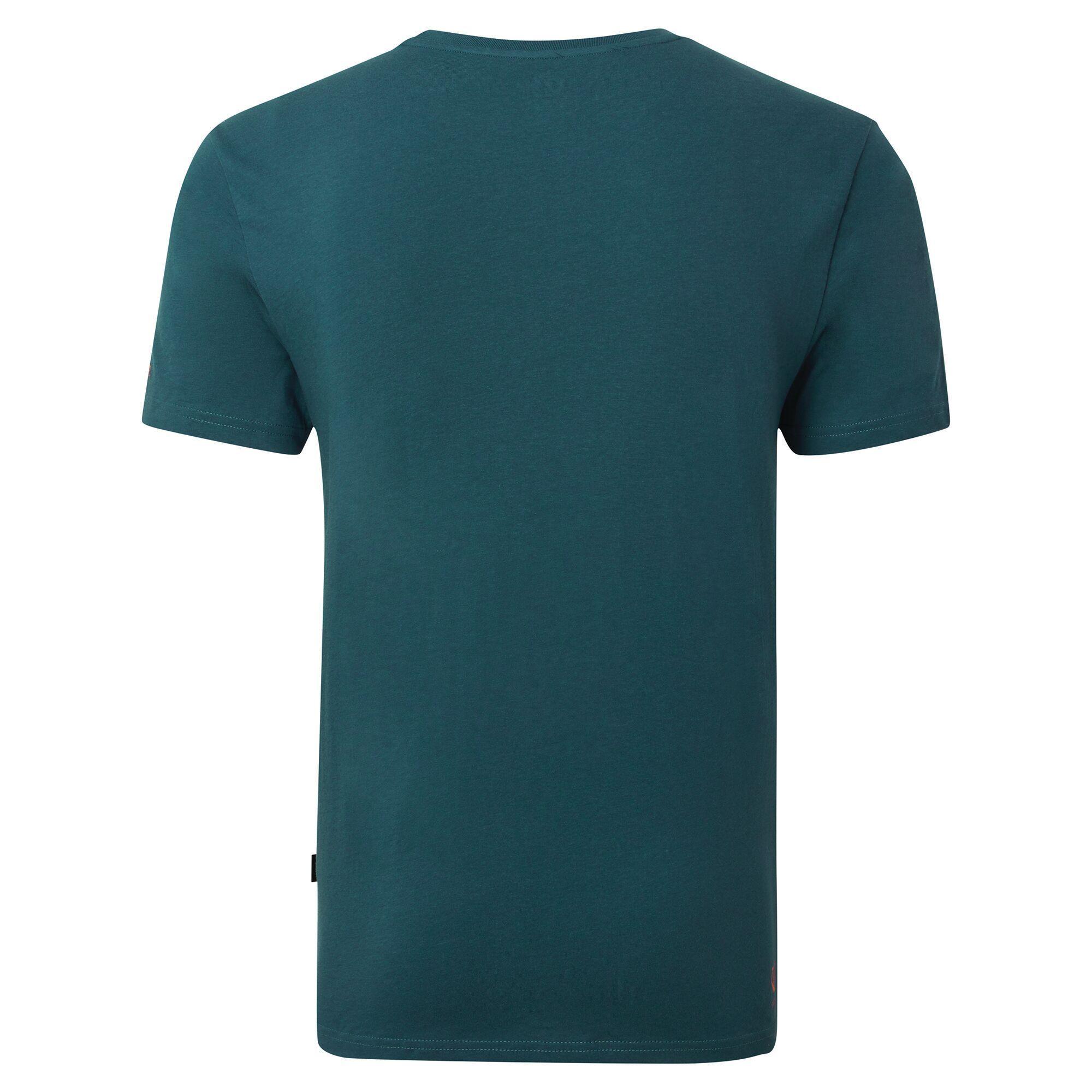 miniature 13 - Dare 2B - T-shirt imprimé STRINGENT - Homme (RG5022)