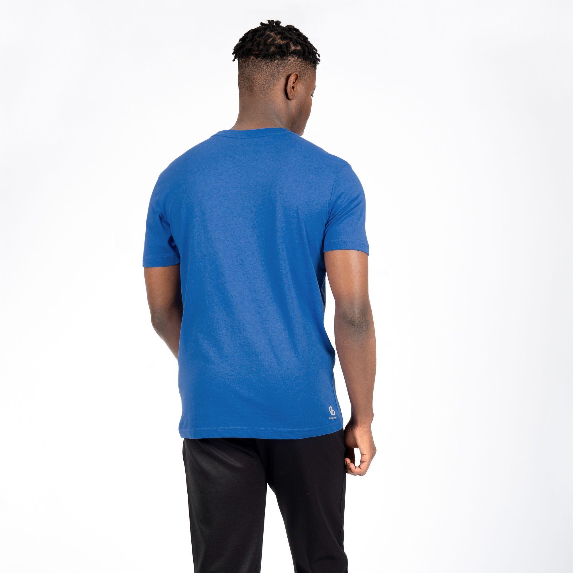 miniature 7 - Dare 2B - T-shirt imprimé STRINGENT - Homme (RG5022)