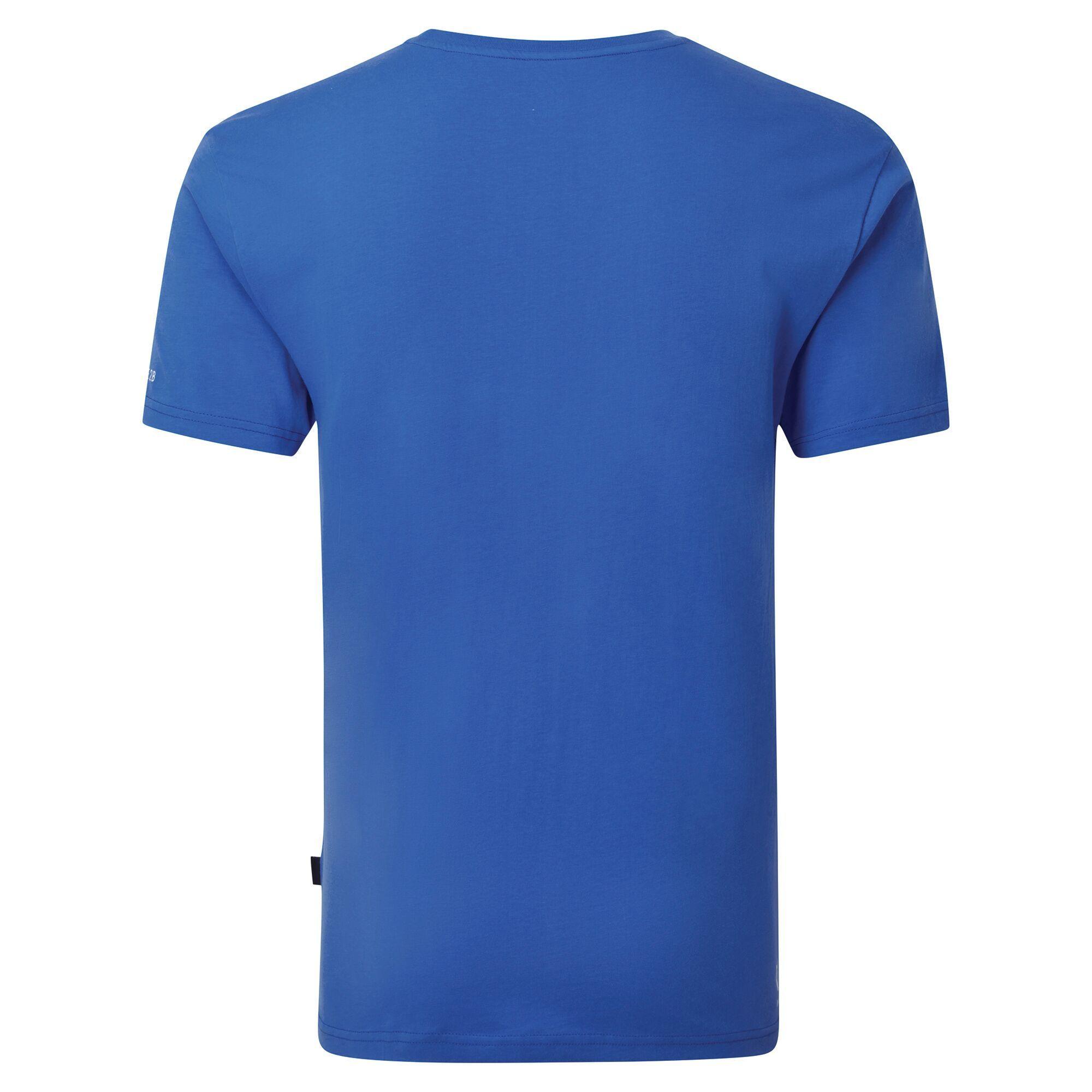 miniature 8 - Dare 2B - T-shirt imprimé STRINGENT - Homme (RG5022)