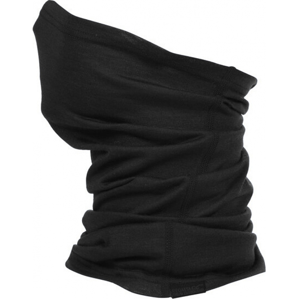 Regatta Unisex Adult Merino Multitube Neck Warmer (One Size) (Hot Pink)