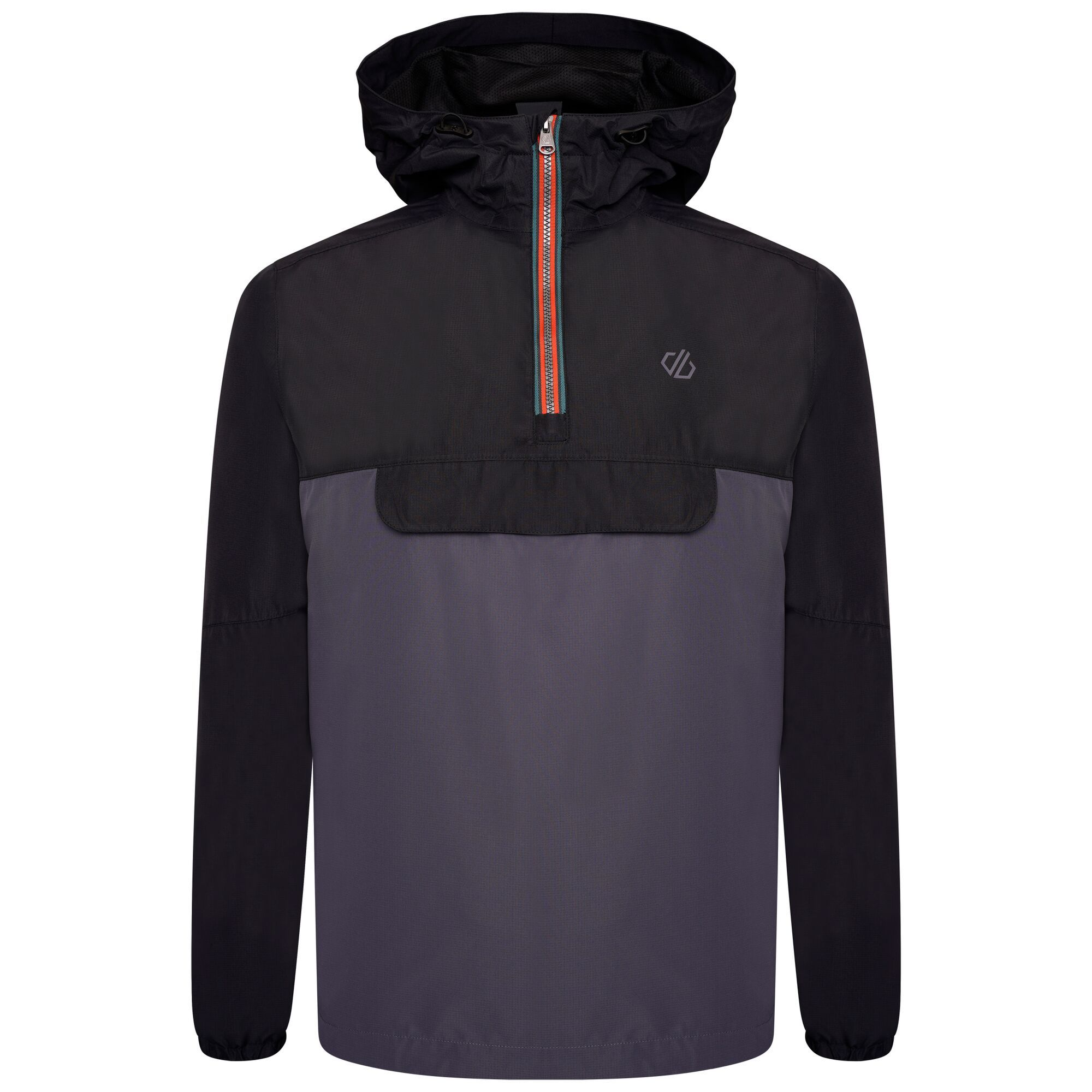 Dare 2B Mens Ceaseless Waterproof Jacket (S) (Black/Ebony)