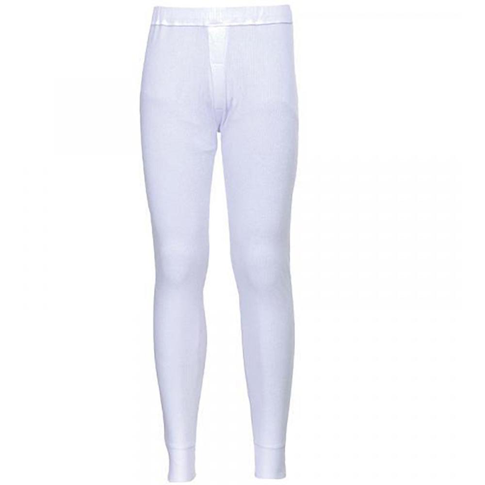 miniature 4 - Protwest B121 - Sous-pantalon thermique - Homme (S-2XL) 2 couleurs (RW1017)