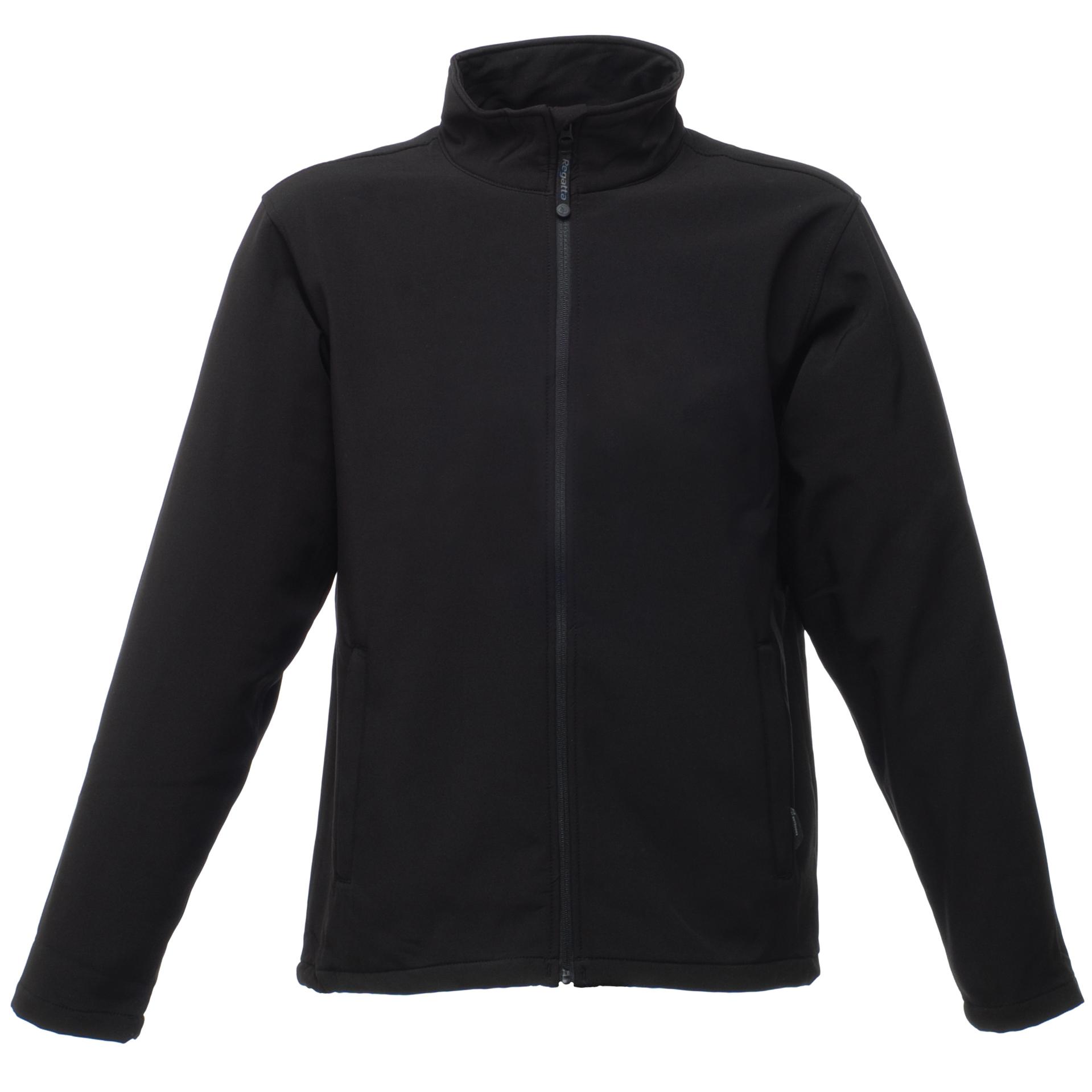 Regatta-Mens-Reid-Water-Repellent-Softshell-Jacket-RW1194