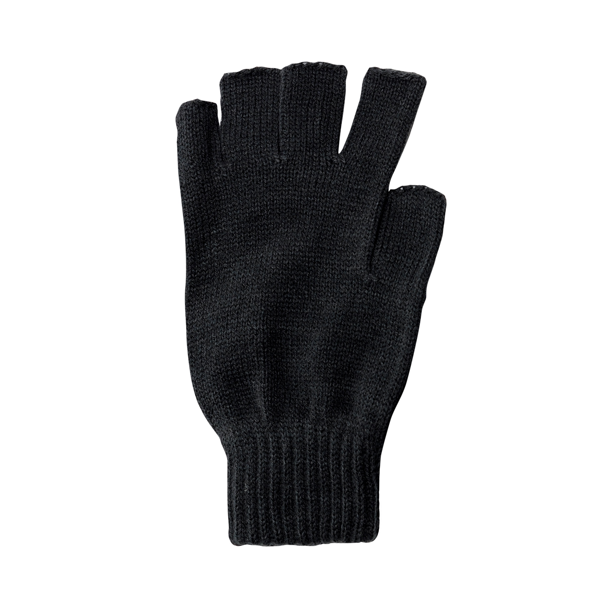 Regatta-Unisex-Fingerless-Mitts-Gloves-RW1249 thumbnail 7