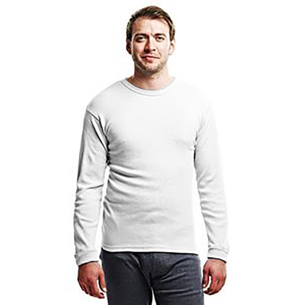 miniature 5 - Regatta - T-shirt thermique à manche longues - Homme (S-2XL) 3 couleurs (RW1259)