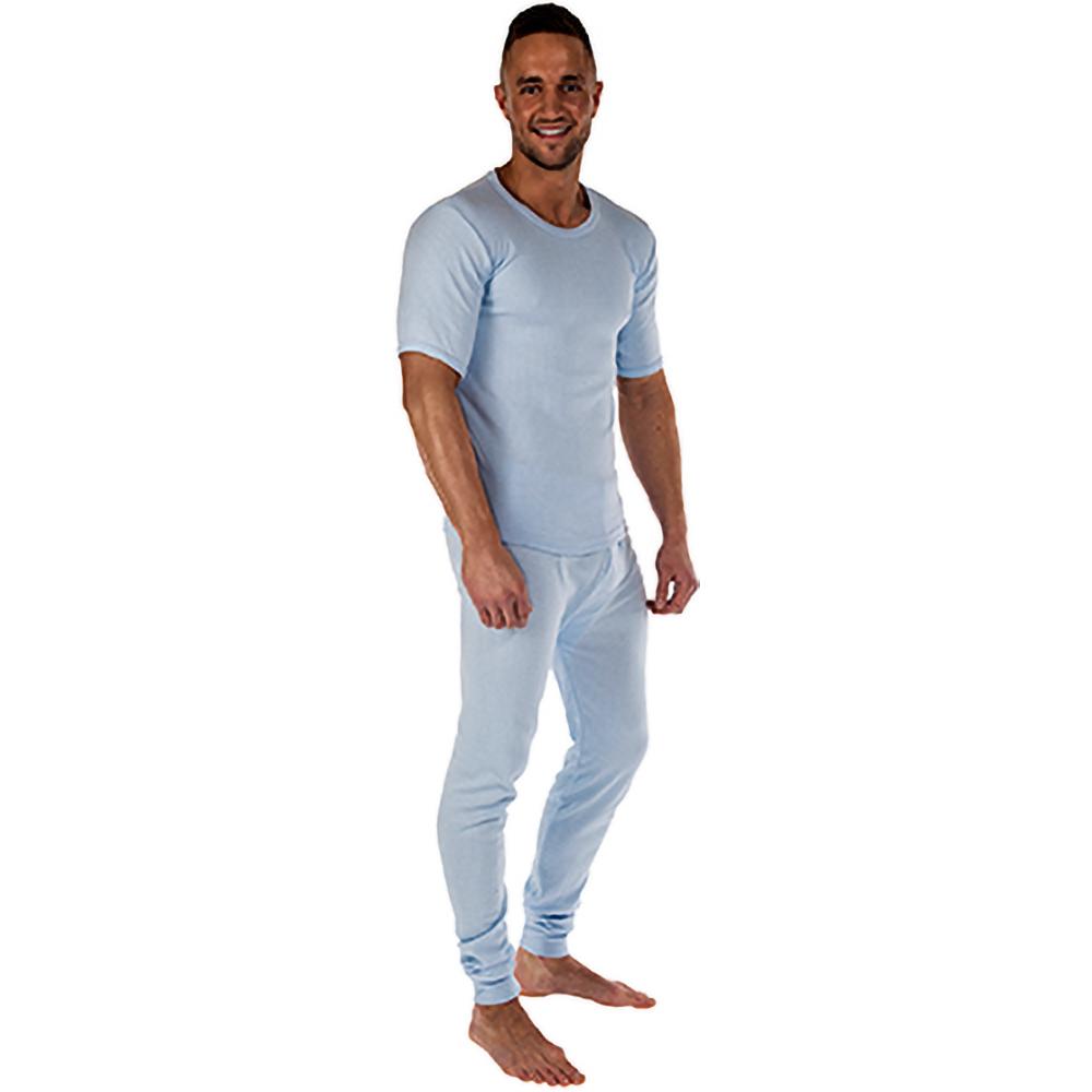 miniature 7 - Regatta - Sous-pantalon thermique - Homme (S-2XL) 3 couleurs (RW1260)