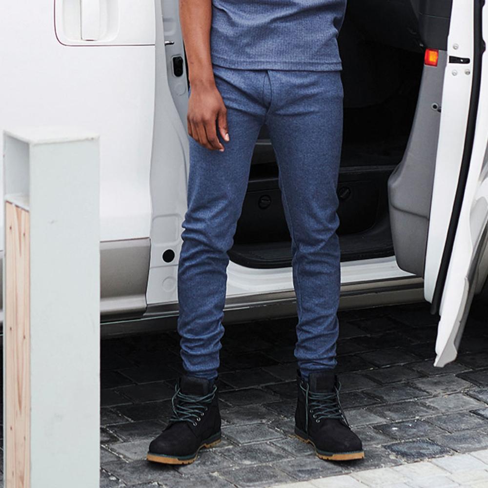 miniature 10 - Regatta - Sous-pantalon thermique - Homme (S-2XL) 3 couleurs (RW1260)