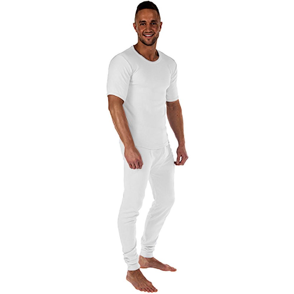 miniature 5 - Regatta - Sous-pantalon thermique - Homme (S-2XL) 3 couleurs (RW1260)